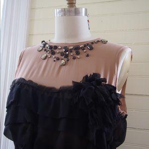 Lanvin for H&M dress Hiver 2010